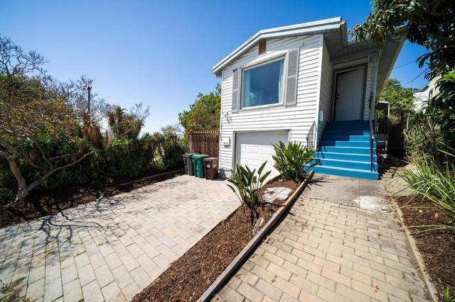 3011 73rd Ave, Oakland, CA 94605 (#ML81839621) :: The Sean Cooper Real Estate Group