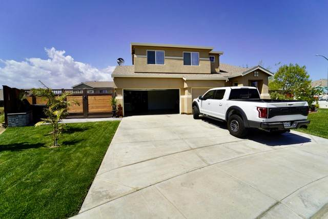 29370 San Lago Ct, Santa Nella, CA 95322 (#ML81839627) :: The Kulda Real Estate Group
