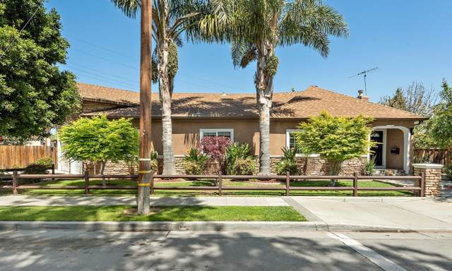 1901 Forest Ave, San Jose, CA 95128 (#ML81839629) :: Real Estate Experts