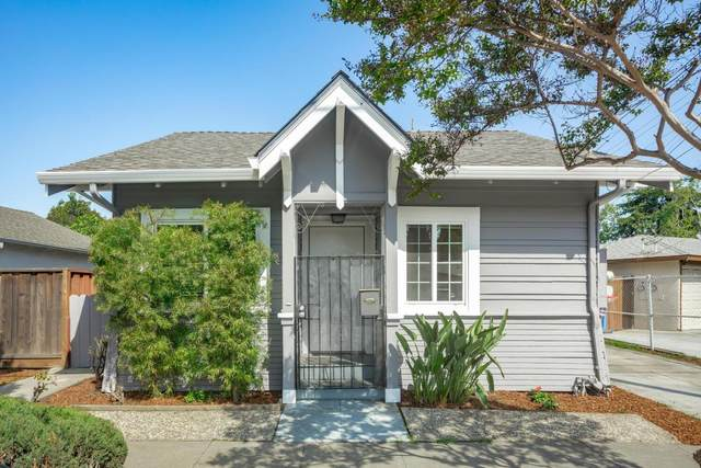 485 Martha St, San Jose, CA 95112 (#ML81839640) :: The Kulda Real Estate Group