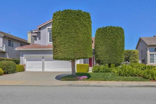 3269 Marina Dr, Marina, CA 93933 (#ML81839648) :: The Kulda Real Estate Group
