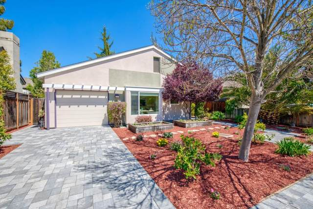 229 Del Monte Ave, Los Altos, CA 94022 (#ML81839650) :: The Goss Real Estate Group, Keller Williams Bay Area Estates