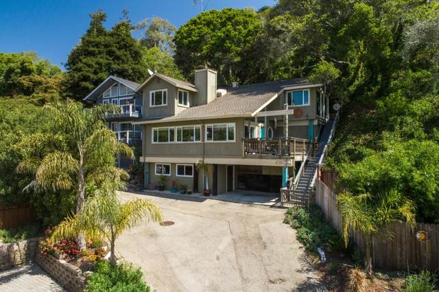 237 Lake Ct, Aptos, CA 95003 (#ML81839657) :: Schneider Estates
