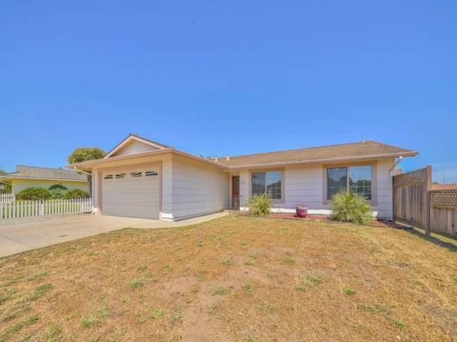 12902 Kennedy Cir, Salinas, CA 93906 (#ML81839660) :: Alex Brant