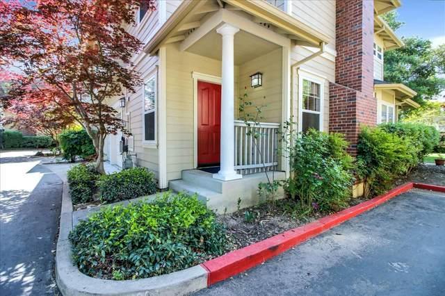116 Mill Rd, Los Gatos, CA 95032 (#ML81839662) :: The Goss Real Estate Group, Keller Williams Bay Area Estates