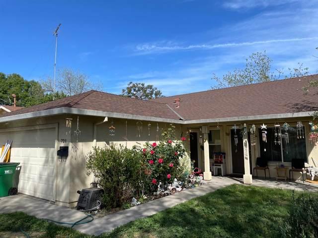 721 Hyde Ct, Stockton, CA 95206 (#ML81839674) :: Schneider Estates
