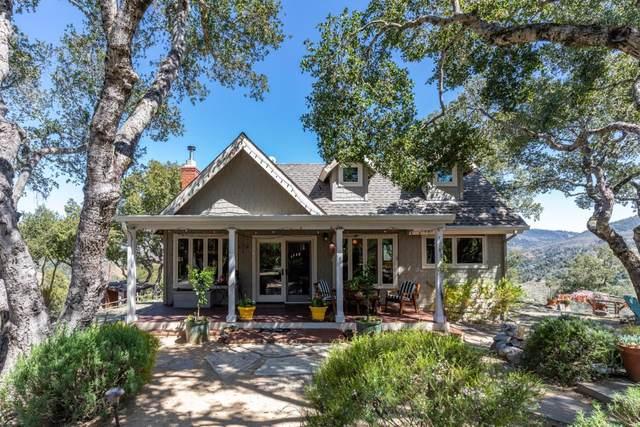 37901 Poppy Tree Ln, Carmel Valley, CA 93924 (#ML81839687) :: Alex Brant