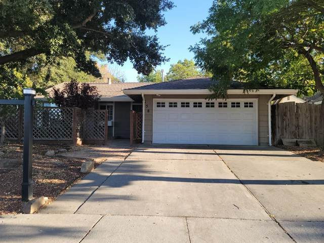 158 Hennessey Way, Gilroy, CA 95020 (#ML81839719) :: The Sean Cooper Real Estate Group