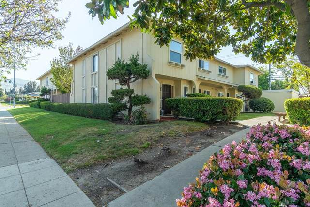 3180 Landess Ave A, San Jose, CA 95132 (#ML81839720) :: The Kulda Real Estate Group