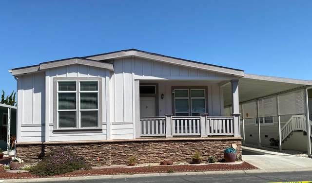 1225 Vienna Dr 253, Sunnyvale, CA 94089 (#ML81839734) :: The Goss Real Estate Group, Keller Williams Bay Area Estates