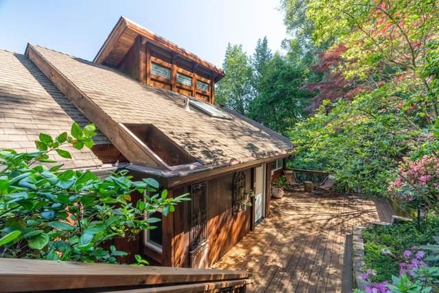 18 Summit Rd, San Anselmo, CA 94960 (#ML81839735) :: Intero Real Estate