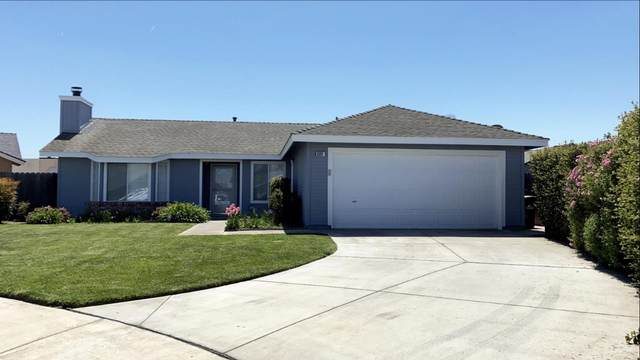 1301 Sussex Cir, King City, CA 93930 (#ML81839756) :: The Kulda Real Estate Group