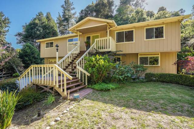 1910 Day Valley Rd, Aptos, CA 95003 (#ML81839759) :: The Kulda Real Estate Group