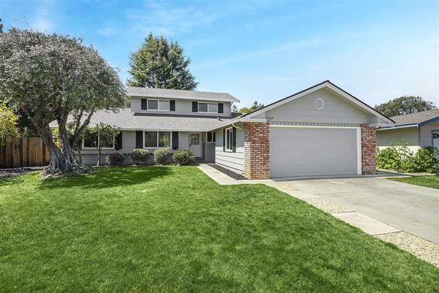3767 Yerba Buena Ct, San Jose, CA 95121 (#ML81839774) :: The Sean Cooper Real Estate Group