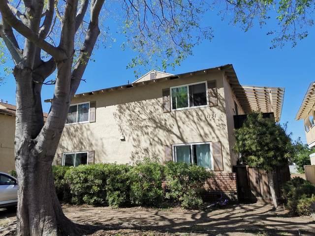 1131 Ayala Dr, Sunnyvale, CA 94086 (#ML81839785) :: The Goss Real Estate Group, Keller Williams Bay Area Estates