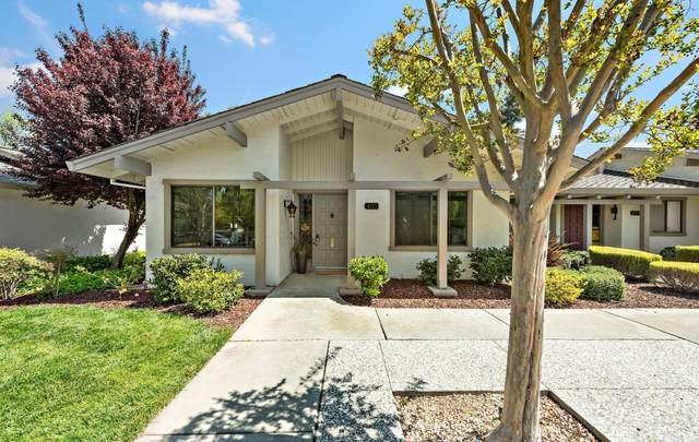 5171 Cribari Knls, San Jose, CA 95135 (#ML81839788) :: The Sean Cooper Real Estate Group