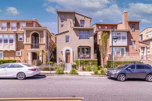 2019 Senhorinha St, San Jose, CA 95136 (#ML81839790) :: The Sean Cooper Real Estate Group