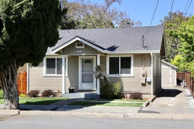 769 W Mc Kinley Ave, Sunnyvale, CA 94086 (#ML81839798) :: The Goss Real Estate Group, Keller Williams Bay Area Estates