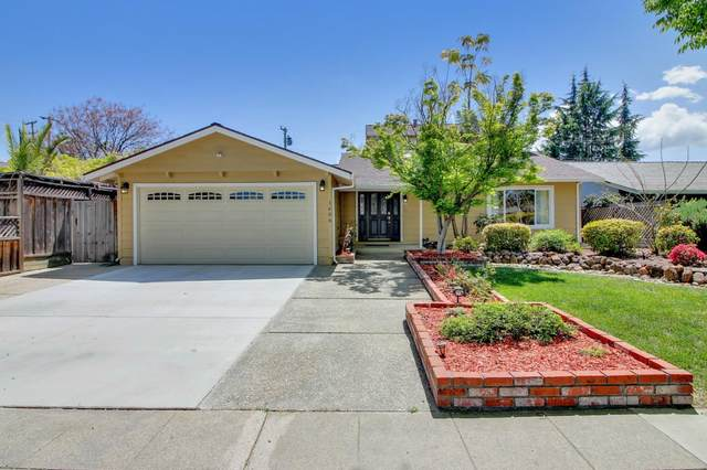 1606 Inglis Ln, San Jose, CA 95118 (#ML81839837) :: The Sean Cooper Real Estate Group