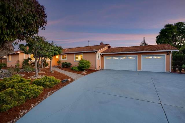18932 Bonnet Way, Saratoga, CA 95070 (#ML81839844) :: The Goss Real Estate Group, Keller Williams Bay Area Estates
