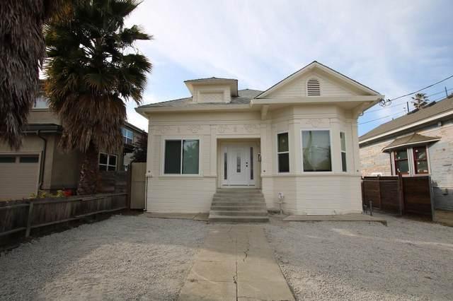 559 E Julian St, San Jose, CA 95112 (#ML81839846) :: The Goss Real Estate Group, Keller Williams Bay Area Estates