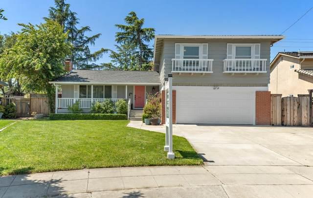 366 Colville Dr, San Jose, CA 95123 (#ML81839848) :: The Goss Real Estate Group, Keller Williams Bay Area Estates