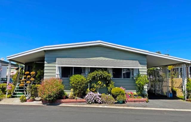 3300 Narvaez Ave 101, San Jose, CA 95136 (#ML81839852) :: The Goss Real Estate Group, Keller Williams Bay Area Estates