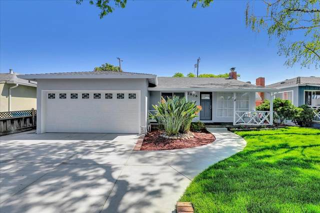 2806 Ruth Ct, Santa Clara, CA 95051 (#ML81839854) :: The Goss Real Estate Group, Keller Williams Bay Area Estates