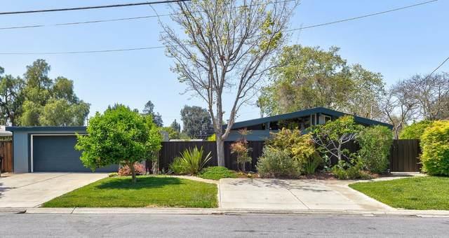 737 Henrietta Ave, Sunnyvale, CA 94086 (#ML81839856) :: Intero Real Estate