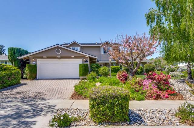 11053 Bel Aire Ct, Cupertino, CA 95014 (#ML81839857) :: The Goss Real Estate Group, Keller Williams Bay Area Estates
