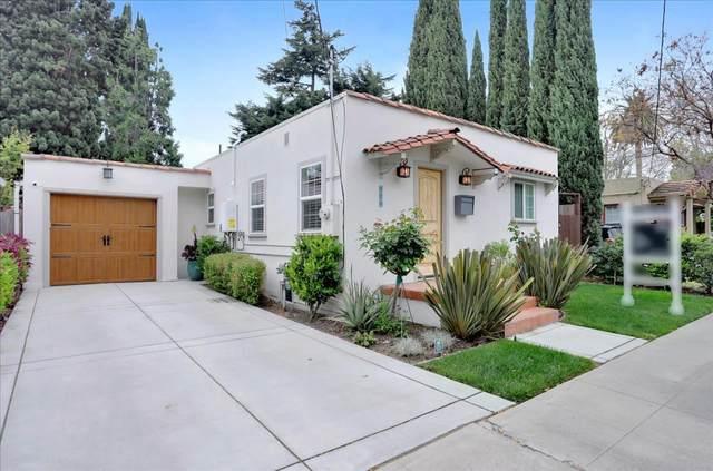 920 W Julian St, San Jose, CA 95126 (#ML81839861) :: The Goss Real Estate Group, Keller Williams Bay Area Estates