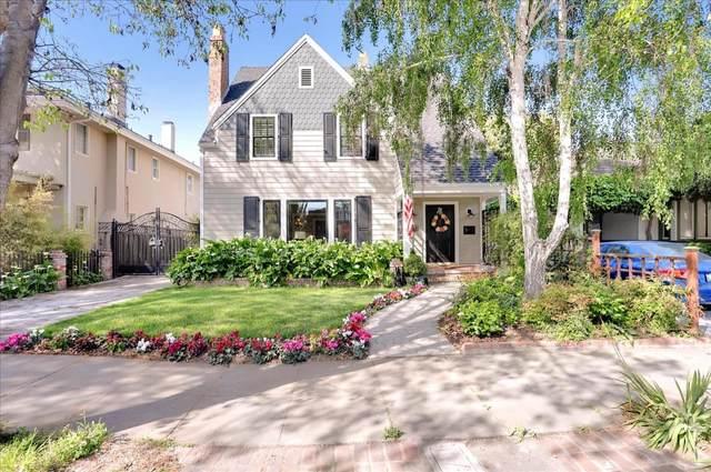 185 S 17th St, San Jose, CA 95112 (#ML81839863) :: The Goss Real Estate Group, Keller Williams Bay Area Estates