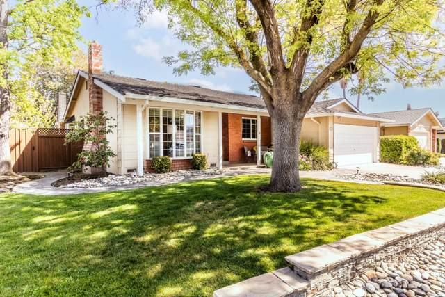 5808 Soltero Dr, San Jose, CA 95123 (#ML81839864) :: The Goss Real Estate Group, Keller Williams Bay Area Estates