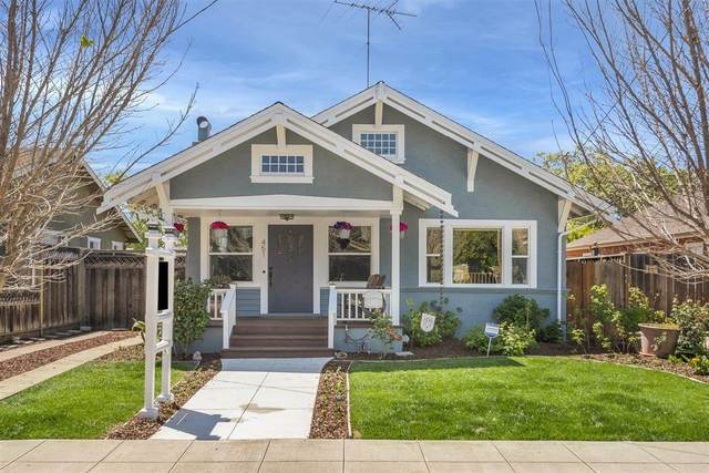 451 N 16th St, San Jose, CA 95112 (#ML81839883) :: The Goss Real Estate Group, Keller Williams Bay Area Estates