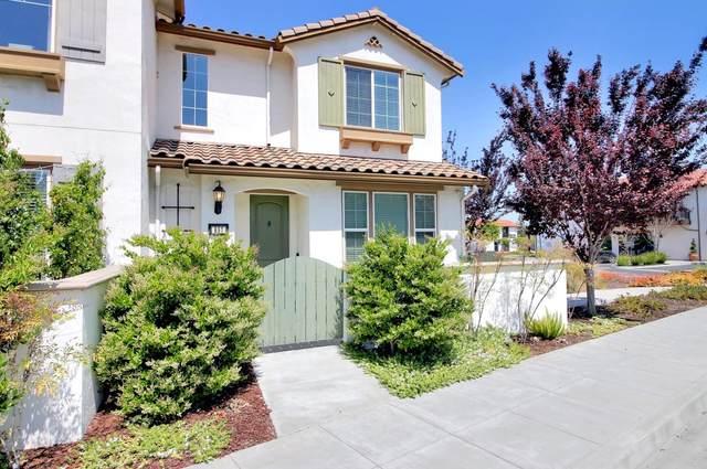 657 Blossom Hill Rd, Los Gatos, CA 95032 (#ML81839901) :: The Goss Real Estate Group, Keller Williams Bay Area Estates