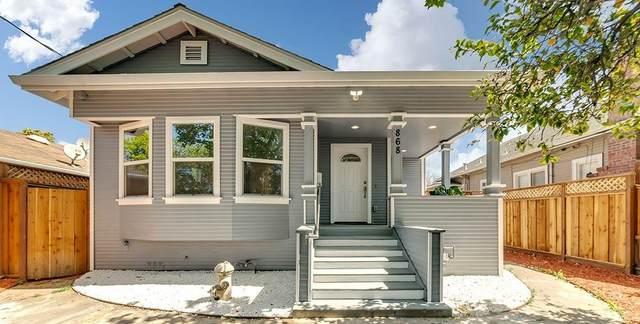 868 S 2nd St, San Jose, CA 95112 (#ML81839905) :: The Goss Real Estate Group, Keller Williams Bay Area Estates