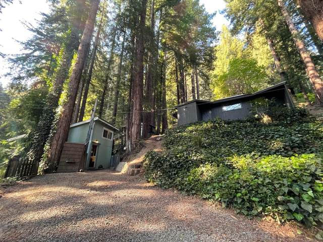 20999 Sioux Trl, Los Gatos, CA 95033 (#ML81839908) :: The Goss Real Estate Group, Keller Williams Bay Area Estates