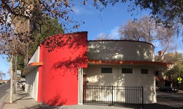 4141 El Camino Real, Palo Alto, CA 94306 (#ML81839920) :: The Gilmartin Group