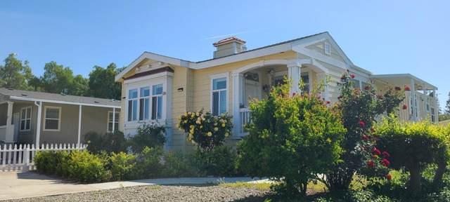 5450 Monterey Hwy 26, San Jose, CA 95111 (#ML81839925) :: The Sean Cooper Real Estate Group