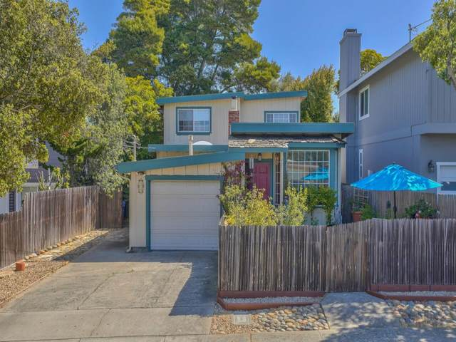 429 Dela Rosa Ave, Monterey, CA 93940 (#ML81839928) :: Alex Brant