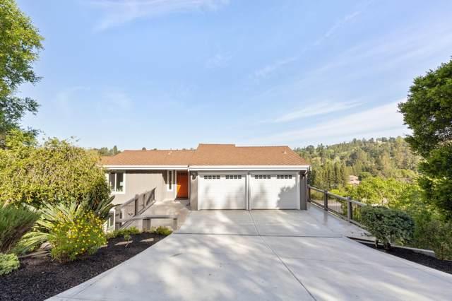 5 Wanda Ln, Orinda, CA 94563 (#ML81839933) :: The Sean Cooper Real Estate Group