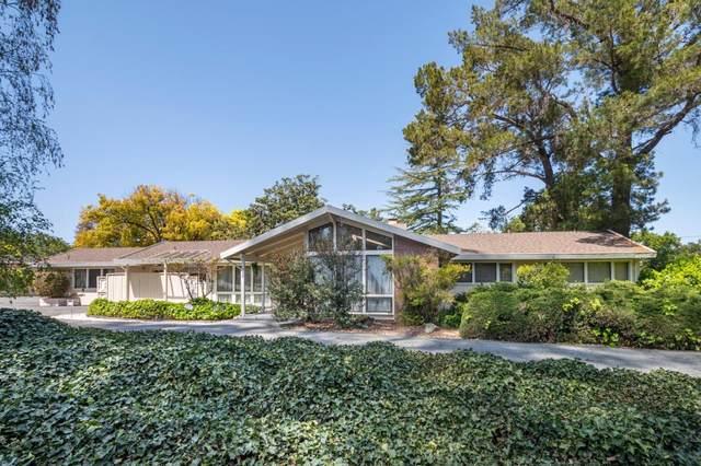 1950 Ralston Ave, Hillsborough, CA 94010 (#ML81839934) :: Alex Brant