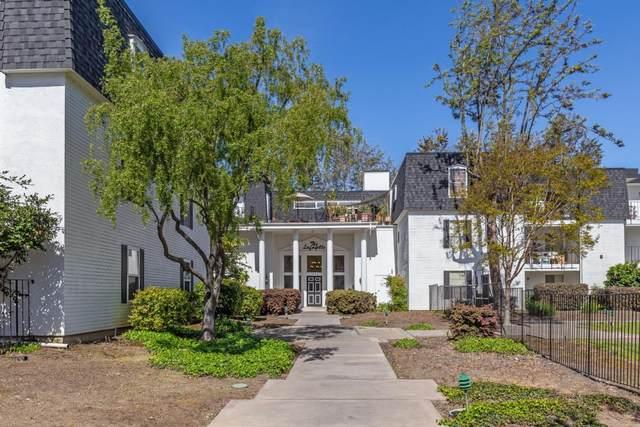 1943 Mount Vernon Ct 303, Mountain View, CA 94040 (#ML81839941) :: The Sean Cooper Real Estate Group