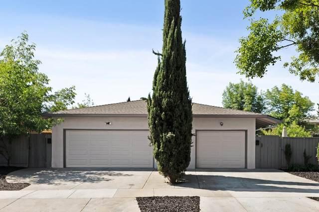5242 Snow Dr, San Jose, CA 95111 (#ML81839952) :: The Sean Cooper Real Estate Group