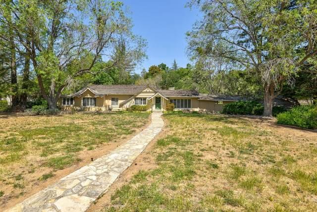 19175 Monte Vista Dr, Saratoga, CA 95070 (#ML81839961) :: The Goss Real Estate Group, Keller Williams Bay Area Estates