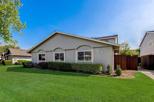338 San Petra Ct 1, Milpitas, CA 95035 (#ML81839964) :: The Goss Real Estate Group, Keller Williams Bay Area Estates