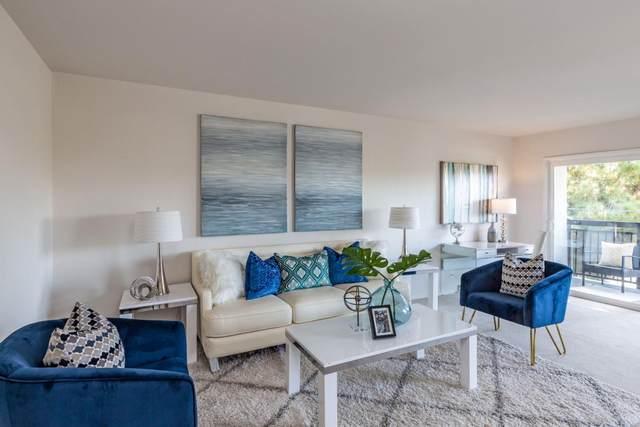 181 Del Medio Ave A309, Mountain View, CA 94040 (#ML81839971) :: The Sean Cooper Real Estate Group