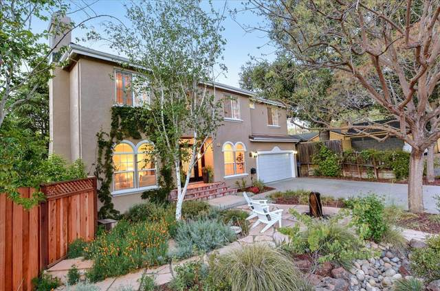 1491 Hamilton Way, San Jose, CA 95125 (#ML81839972) :: The Sean Cooper Real Estate Group