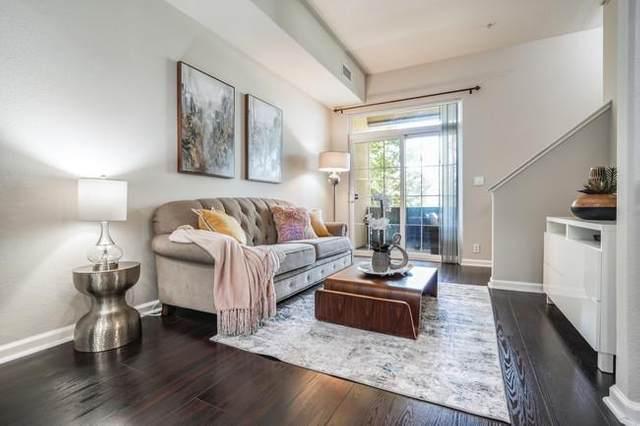 1712 E San Antonio St 20, San Jose, CA 95116 (#ML81839974) :: The Goss Real Estate Group, Keller Williams Bay Area Estates
