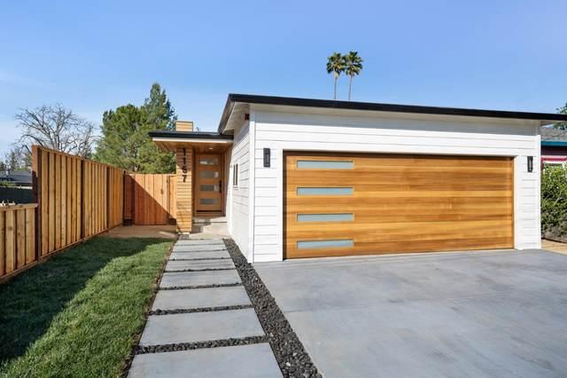 1157 Ruby St, Redwood City, CA 94061 (#ML81839977) :: Alex Brant
